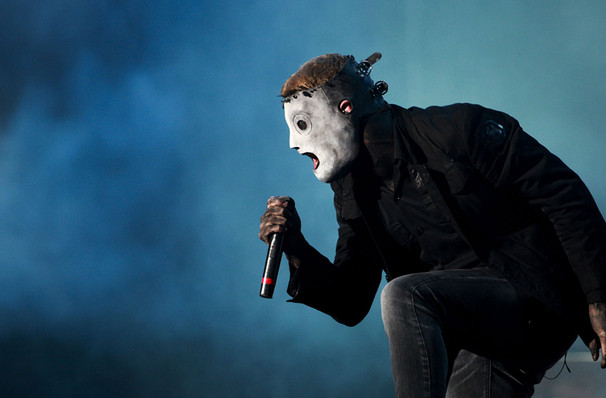 Slipknot, The Pavilion at Montage Mountain, Scranton