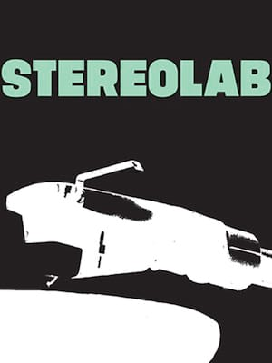 Stereolab at Royale Boston