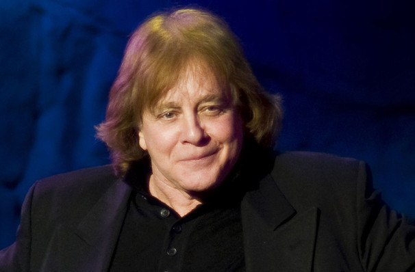 Eddie Money, Grand Theatre, Appleton