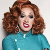 Jinkx Monsoon and Major Scales The Ginger Snapped, Leicester Square Theatre, London