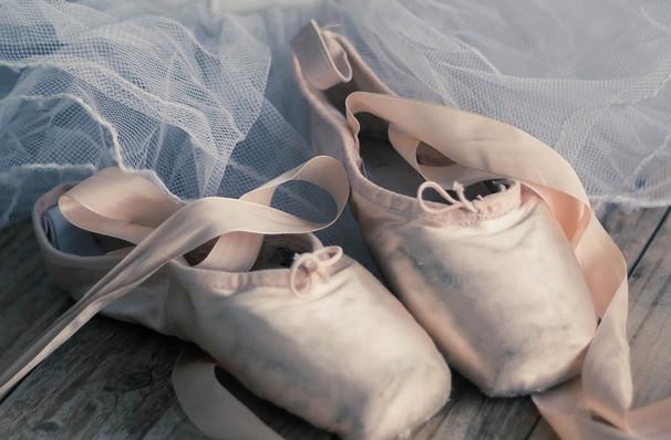 Ballet Preljocaj La Fresque, Northrop Auditorium, Minneapolis