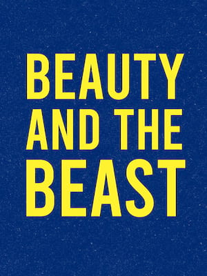 Beauty And The Beast at Paramount Theatre