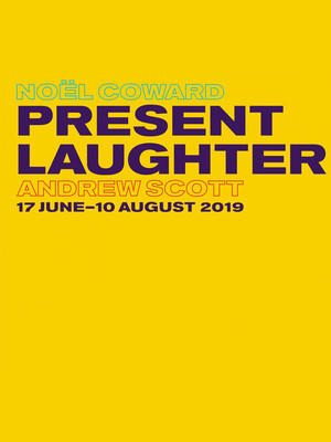 Present Laughter at Old Vic Theatre