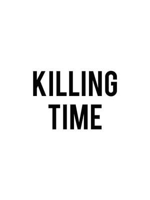 Killing Time Poster