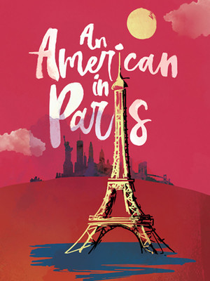 An American In Paris at Drury Lane Theatre Oakbrook Terrace