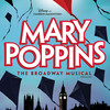 Mary Poppins, Drury Lane Theatre Oakbrook Terrace, Chicago