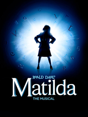 Matilda - The Musical at Drury Lane Theatre Oakbrook Terrace