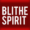 Blithe Spirit, Meadow Brook Theatre, Detroit