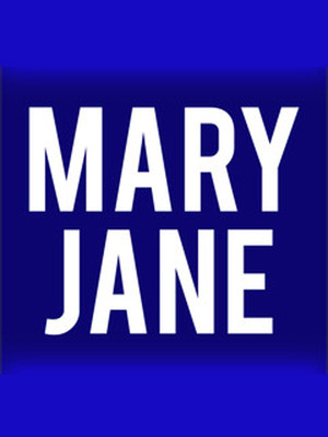 Mary Jane Poster