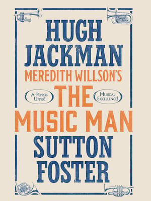 The Music Man at Winter Garden Theater