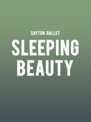 Dayton Ballet - Sleeping Beauty at Mead Theater