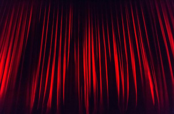 The Secret of My Success, Paramount Theatre, Aurora