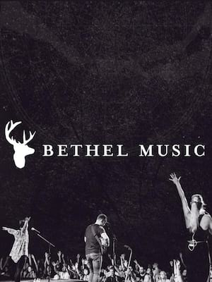 Bethel Music at Palace Theater