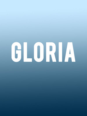Gloria at A.C.T. Strand Theater