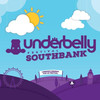 Underbelly Festival 2019, Spiegeltent Southbank, London