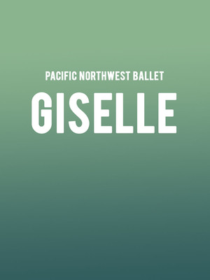 Pacific Northwest Ballet Giselle, McCaw Hall, Seattle