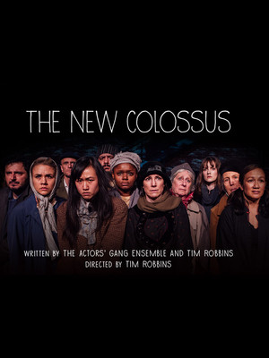 The New Colossus at Music Hall Center
