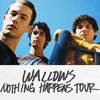 Wallows, Fete Ballroom, Providence