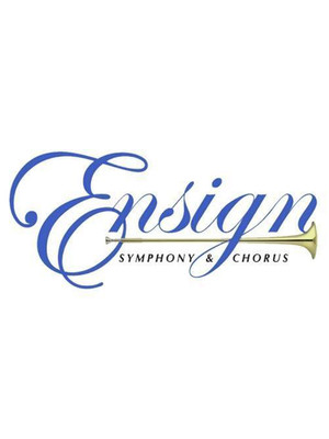 Ensign Symphony and Chorus Poster