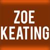 Zoe Keating, Central Presbyterian Church, Austin