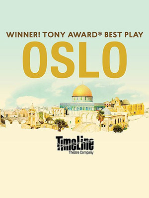 Oslo at Broadway Playhouse