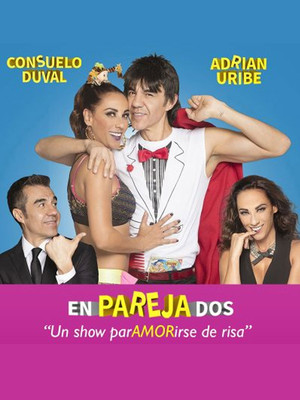EnPARejados at Saroyan Theatre