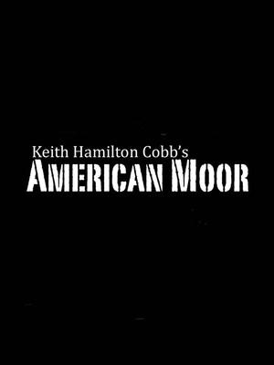 American Moor Poster