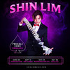 Shin Lim, Moore Theatre, Seattle