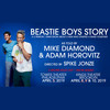 Beastie Boys Story Told By Ad Rock and Mike D, Kings Theatre, Brooklyn