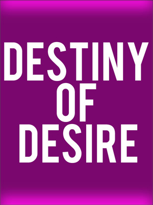 Destiny of Desire Poster