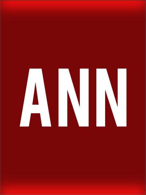 Ann Poster