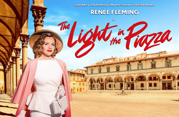 The Light in the Piazza, Civic Opera House, Chicago