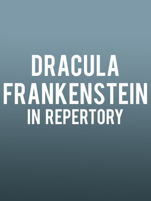 Dracula Frankenstein at Classic Stage Theater