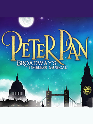 Peter Pan, Benedum Center, Pittsburgh