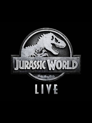 Jurassic World Live, Amway Center, Orlando