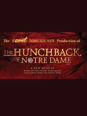 Hunchback of Notre Dame at Jarson Kaplan Theater