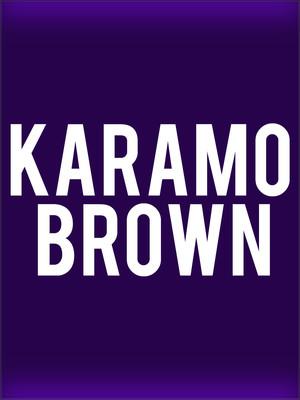 Karamo Brown Poster