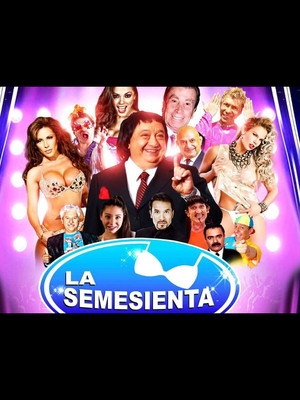 La Semesienta at Crest Theatre