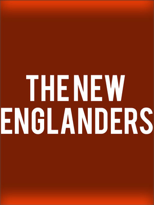 The New Englanders Poster