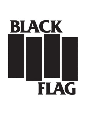 Black Flag, Gas Monkey Bar N Grill, Dallas