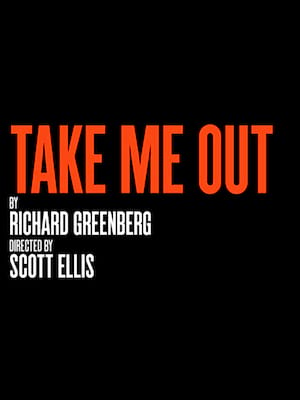Take Me Out at Helen Hayes Theater