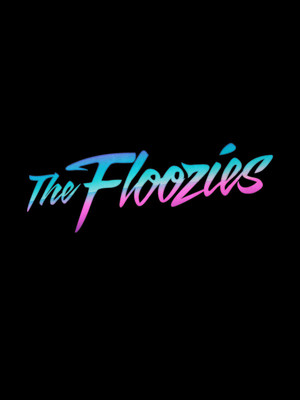 The Floozies Poster