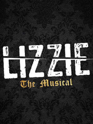 Lizzie The Musical at Irene Diamond Stage at Signature Theatre