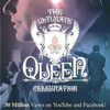 The Ultimate Queen Celebration, CNU Ferguson Center for the Arts, Newport News