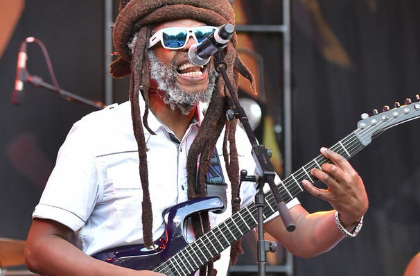Steel Pulse, Belly Up Tavern, San Diego