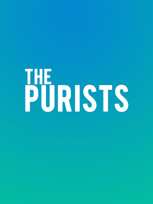 The Purists Poster