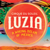 Cirque du Soleil LUZIA, Royal Albert Hall, London