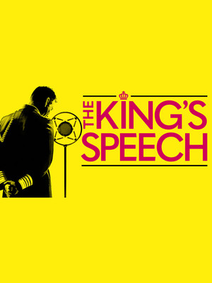The King's Speech at Chicago Shakespeare Theater