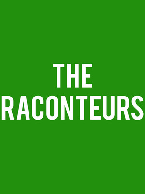 The Raconteurs at Revention Music Center