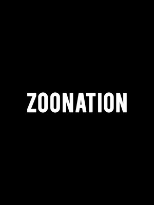Zoonation at Peacock Theatre